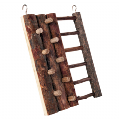 Pet Ting Wooden Climbing Wall